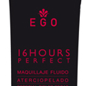 Diseño de packaging para 16 HOURS de Ego en Pamplona